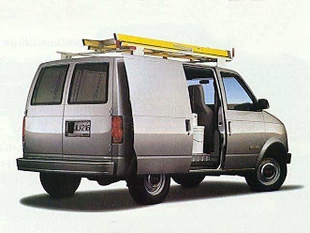 1993 GMC Safari M10 Van