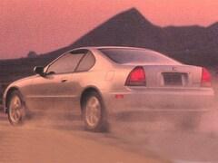 1993 Honda Prelude Si Coupe