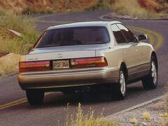 1993 LEXUS ES 300 Sedan
