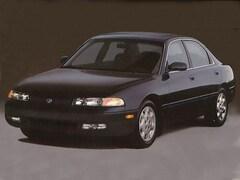 1993 Mazda 626 ES Sedan