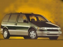 Bargain 1993 Mercury Villager Van in Titusville