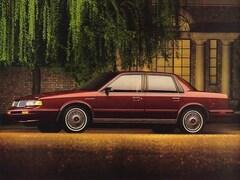 1993 Oldsmobile Cutlass Ciera Sedan