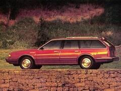 1993 Oldsmobile Cutlass Cruiser Cruiser S Wagon