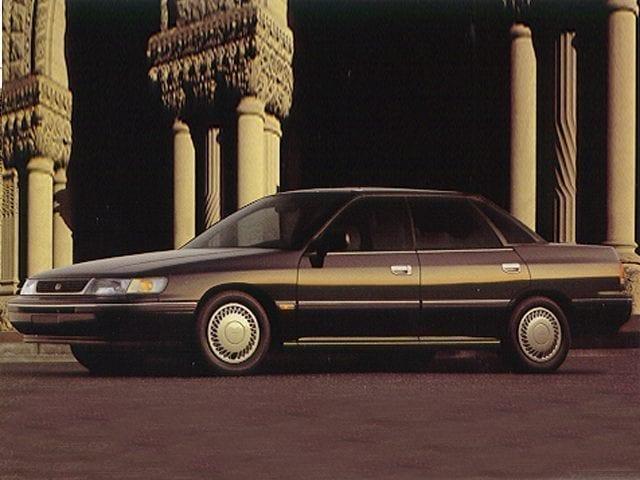 1993 Subaru Legacy 190343A for sale in Casper near Cheyenne, WY