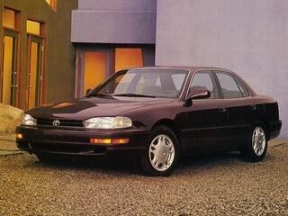 1993 Toyota Camry LE Sedan