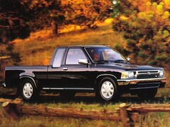 Used 1993 Toyota 2WD Trucks Deluxe 2.4L Truck Extended Cab in Lake Charles, LA