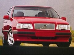 Used 1993 Volvo 850 GLT Sedan in Beaverton, OR