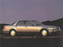 1994 Acura Vigor GS Sedan
