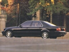 Used 1994 Acura Legend L W/LTHR Sedan in Gainesville, FL
