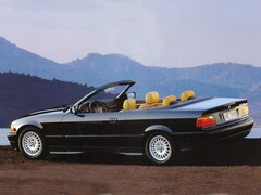 Used 1994 BMW 3 Series 2dr Convertible 325iC