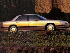 1994 Buick LeSabre Custom Sedan