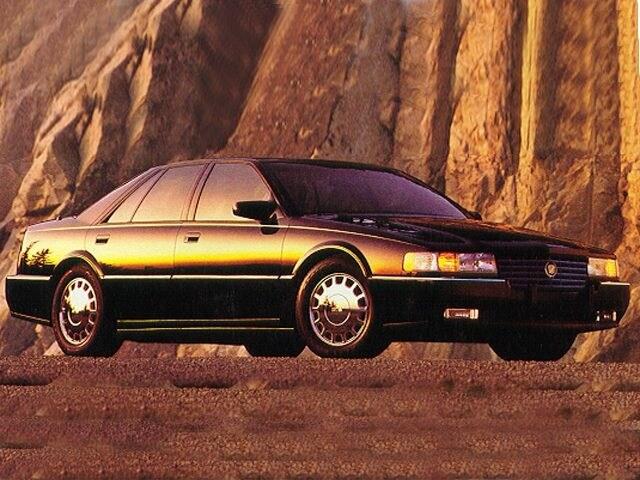 Featured used  1994 Cadillac Seville SLS Luxury FWD 4.6L V8 NorthStar Sedan for sale in Edinboro, PA