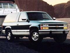 Bargain Used 1994 Chevrolet Blazer Cheyenne SUV in Mishawaka