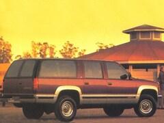 1994 Chevrolet Suburban 2500 Cheyenne SUV