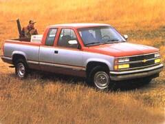 1994 Chevrolet C2500 Cheyenne Fleetside Truck Extended Cab