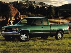 1994 CHEVROLET C/K 1500 Club Pickup - Full Size