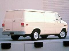 1994 Chevrolet Chevy Van G20 Base Minivan/Van