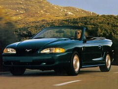 Bargain 1994 Ford Mustang GT Convertible for sale in Pottsville, PA