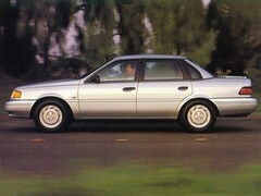Used 1994 Ford Tempo GL Sedan for sale in Fayetteville, AR