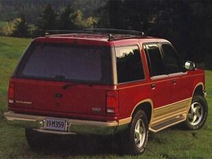 1994 Ford Explorer 4dr 112 WB XLT 4WD