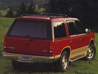 1994 Ford Explorer SUV