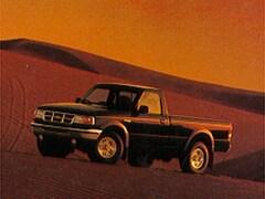 Used 1994 Ford Ranger XL N11536AA in Flagstaff, AZ