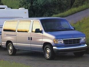 1994 Ford Club Wagon Wagon Wagon