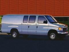 1994 Ford Econoline Cargo Van E-150 138 WB
