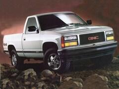 1994 GMC Sierra 1500 Truck Regular Cab