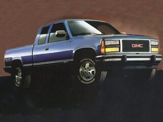 Used 1994 GMC Sierra 1500 SL Truck Extended Cab 1GTEK19K0RE562412 for sale in Erie, PA