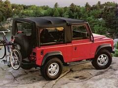 1994 Land Rover Defender 90 Soft Top SUV