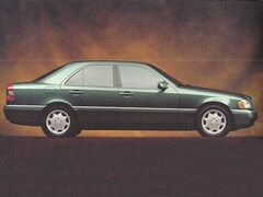 1994 Mercedes-Benz C-Class Base Sedan in Somerset, KY