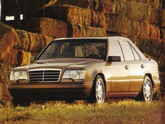 1994 Mercedes-Benz E-Class E 320 Sedan I6 24V 3.2L 4-Speed Automatic A25397B