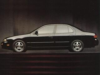 1994 Nissan Altima Sedan Sedan