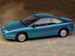 1994 Saturn SC1 Coupe