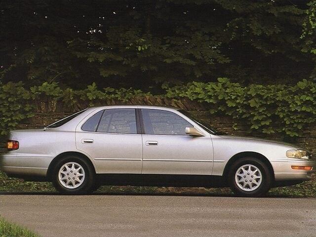 1994 Toyota Camry LE V6 Sedan