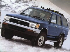 Used 1994 Toyota 4Runner SR5 SUV for sale in Charlottesville