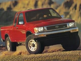 1994 Toyota 4WD Trucks Truck JT4VN13G8R5129593