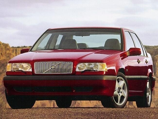Used 1994 Volvo 850 Sedan for sale in Nazareth, PA at Brown-Daub Volvo of Lehigh Valley