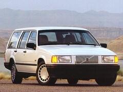 1994 Volvo 940 Wagon Santa Rosa Bay Area