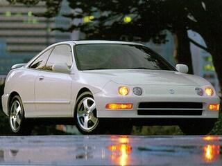 1995 Acura Integra Sport LS Coupe