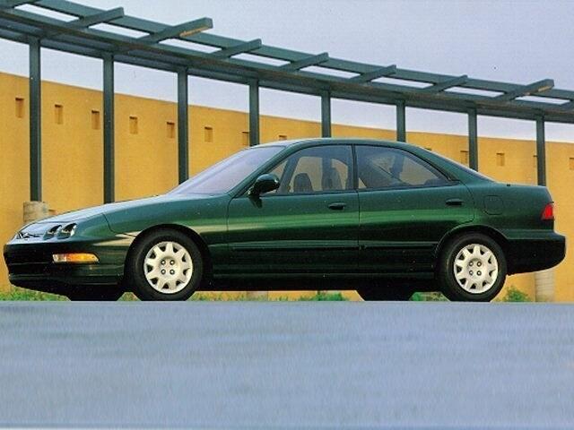 1995 Acura Integra LS Sedan