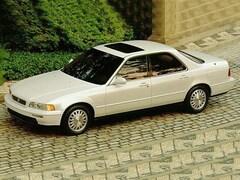 Bargain Used 1995 Acura Legend L Sedan JH4KA7660SC012143 near Cincinnati, OH