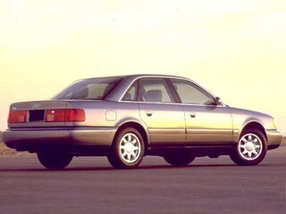 Used 1995 Audi A6 2.8 Sedan for sale in Aurora, CO