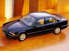1995 BMW 740i Sedan