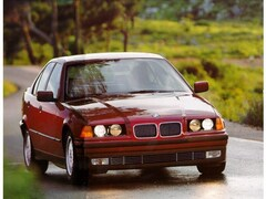 Used 1995 BMW 325i Sedan for sale near Germantown, TN near Southaven, MS