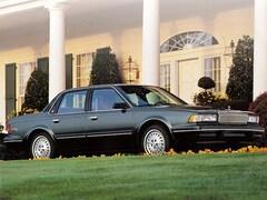 1995 Buick Century Sedan P17682