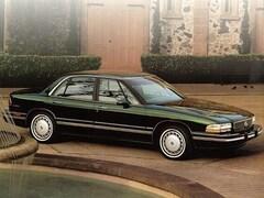 1995 Buick Lesabre Limited 4dr Sedan Sedan