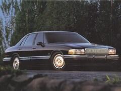 1995 Buick Park Avenue 4dr Sedan Sedan