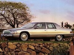 Used 1995 Buick Roadmaster Limited Sedan 1G4BT52P9SR416405 for Sale in North Platte, NE